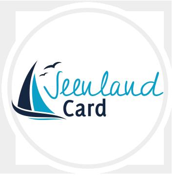SeenlandCard - Ihre Vorteilskarte für das Lausitzer Seenland