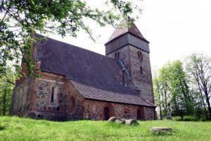 Kirche Steinitz | Foto: Stadt Drebkau