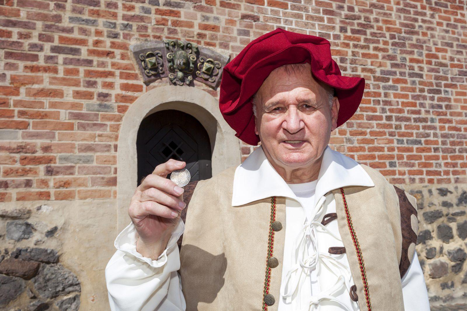 In Bad Liebenwerda können Sie Reformation spielerisch begreifen