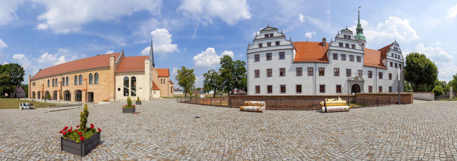 Auf der Spur der Mönche in Doberlug-Kirchhain