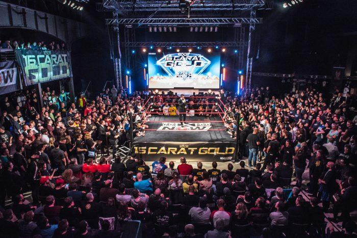 Foto: wXw Wrestling