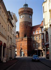 Spremberger Turm Cottbus