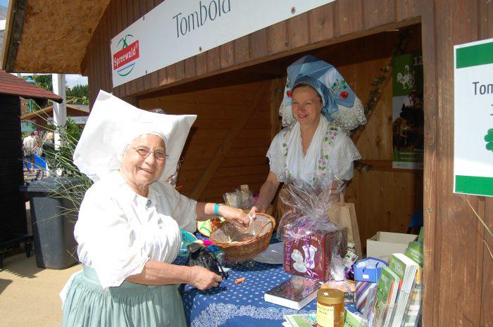Erwerben Sie Spreewaldprodukte auf dem 15. Spreewälder Handwerker –und Bauernmarkt in Burg