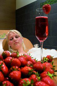 Erdbeerzeit Spreewald