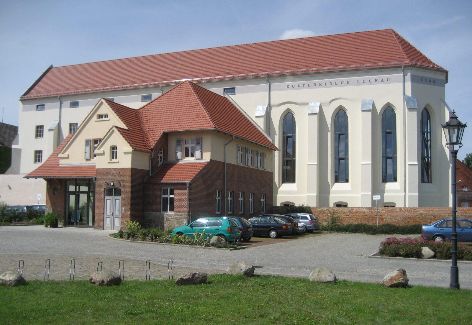 Veranstaltungshöhepunkte im Kulturland Brandenburg