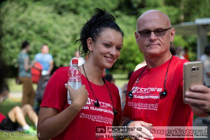5. eG Wohnen Charity Lauf