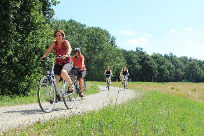 4. Fahrradkonzert