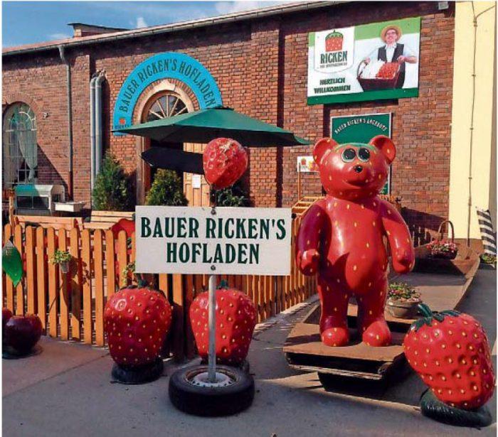Spreewaldbauer Ricken