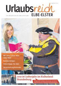 Ferienmagazin Urlaubsreich Elbe-Elster
