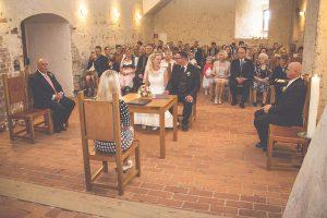 Heiraten in Peitz