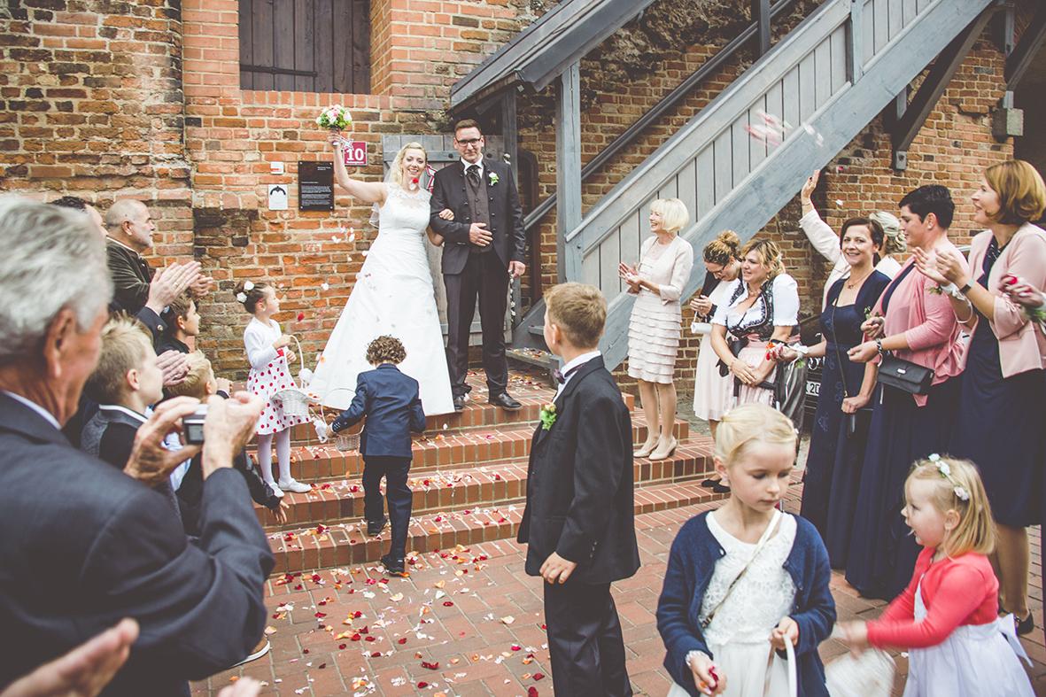 Hochzeitstipp Am Rande Des Spreewalds Heiraten In Peitz