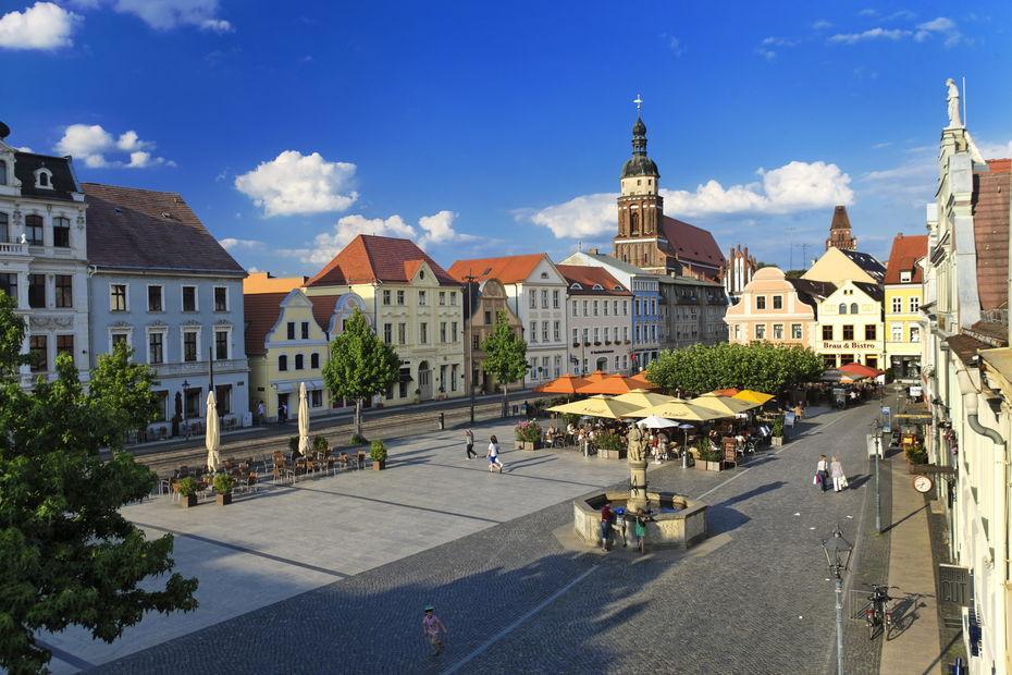 Ebike Tour Prague