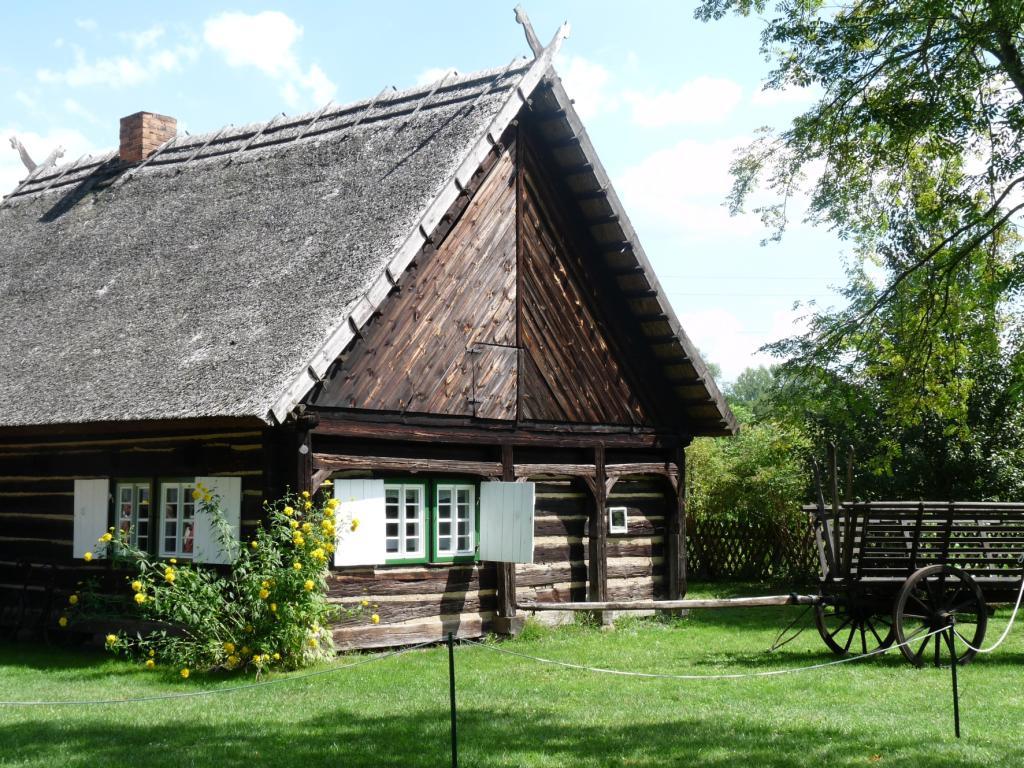 Rundgang im Spreewald - Wanderung nach Lehde