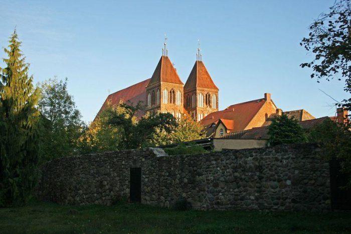 Kirche St. Nikolai in Luckau  | Foto: