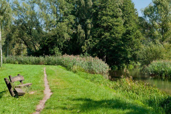 Wandertour durch Burg  | Foto: Rostek (Touristinformation im Haus des Gastes)