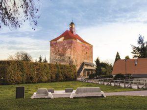Peitzer Festungsturm | Foto: Michael Schön