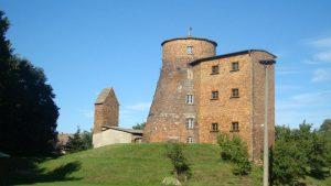 Holländerwindmühle in Turnow | Foto: