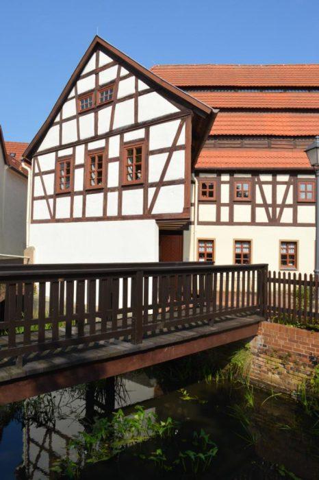 Weißgerbermuseum Doberlug-Kirchhain   Foto:  Stadt Doberlug-Kirchhain