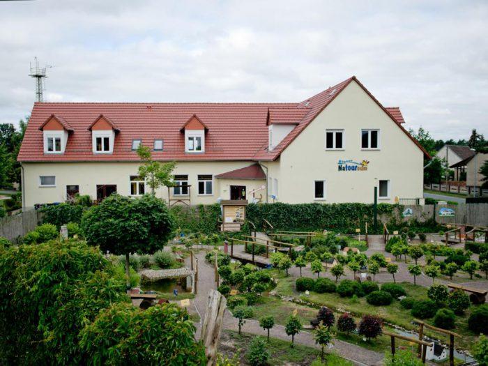 Elsternatoureum | Foto:  Elbe-Elster-Land