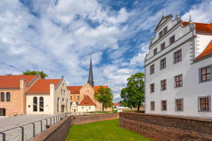 Museum Schloss Doberlug  | Foto: LKEE/Andreas Franke