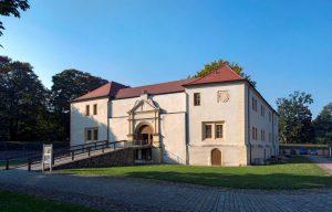 Schloss und Festung Senftenberg | Foto: Landkreis Oberspreewald-Lausitz