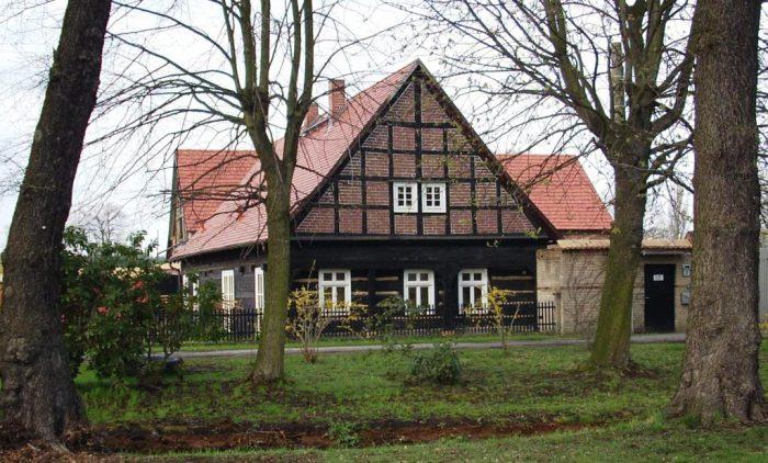Umgebindehaus Fischwasser | Foto:  C. Meißner