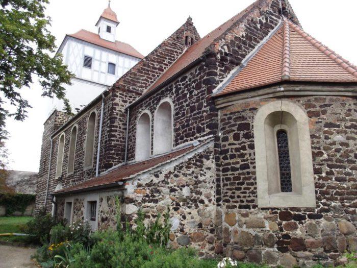 Kirche Friedersdorf | Foto:  Stadt Doberlug-Kirchhain