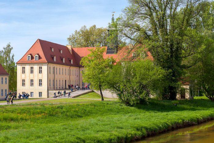 Elsterschloss in Elsterwerda | Foto:  Elbe-Elster-Land