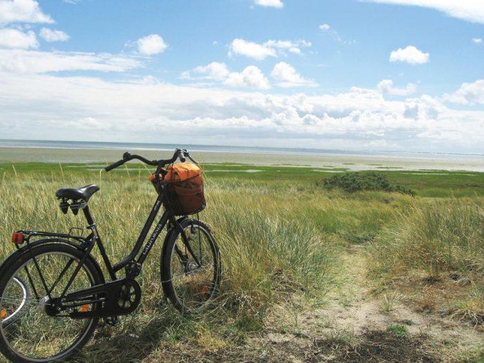Eine Radtour rund um Weißwasser.  | Foto: Fotolia