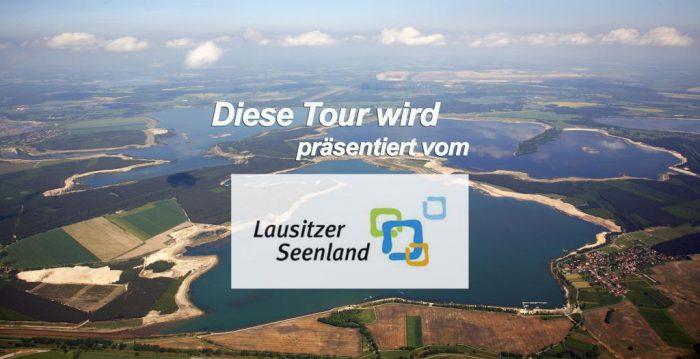 Der Tourismusverband Lausitzer Seenland e.V. präsentiert Touren im Seenland.  | Foto: Tourismusverband Lausitzer Seenland e.V.