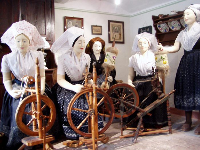 Ausstellung im Heimatmuseum Dissen | Foto: