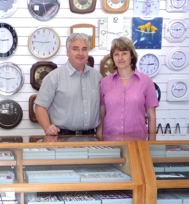 Uhren und Schmuck Fittkau