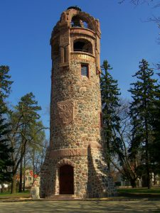 Bismarkturm Spremberg