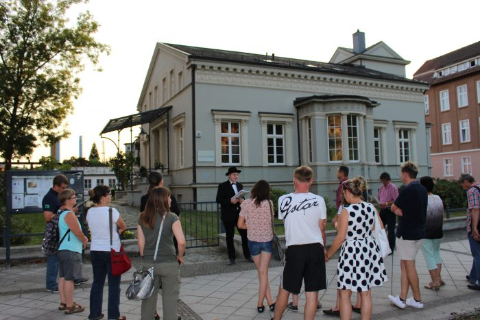 Lausitezr Museenland