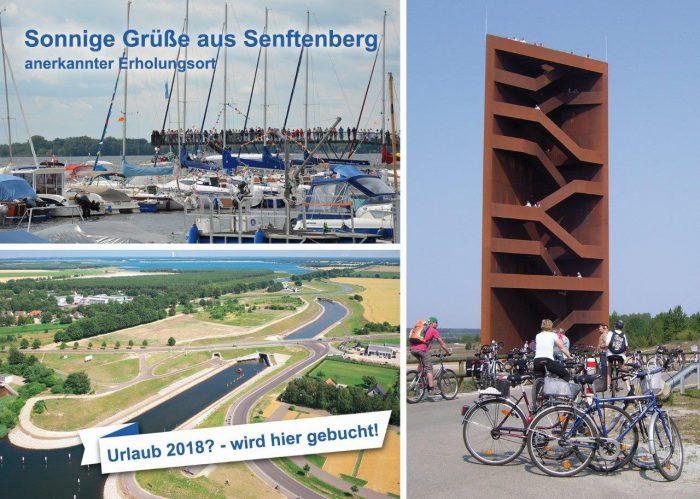 Postkarte_SENFTENBERG_VORN_A6_v2