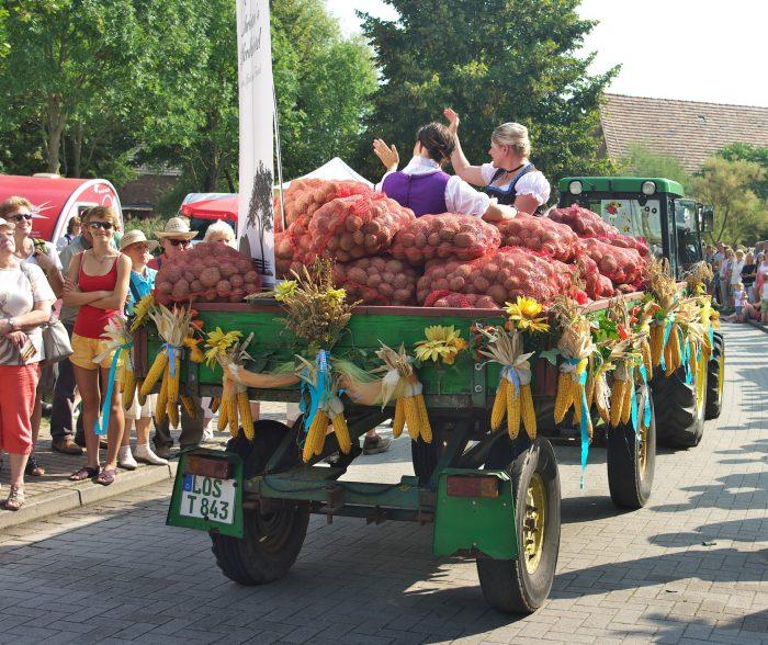 Raddusch Dorffest