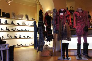 Einmalige Mode in Cottbus? Klar – in der Boutique Pretty Woman!