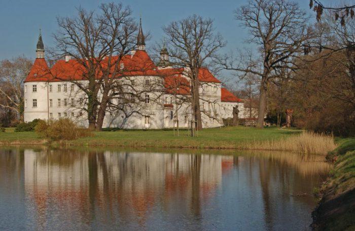 Unterwegs um Fürstlich Drehna  | Foto: