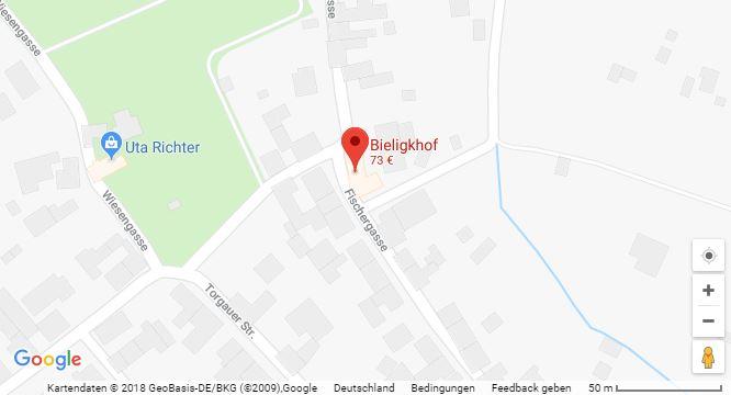 Hier finden Sie Bieligkhof – Streichelzoo