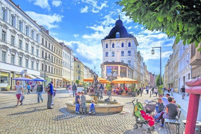 Altstadt Görlitz  | Foto: