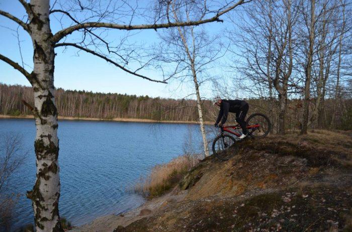 Geführte Touren mit Rad-Konzept Senftenberg   Foto: