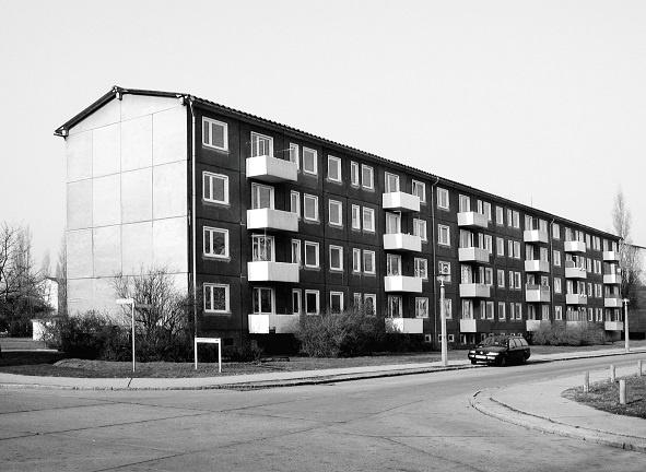 "Tafel 13: ""Luna Kaufhalle"" Quelle: Lübbenaubrücke | Foto:  Lübbenaubrücke"