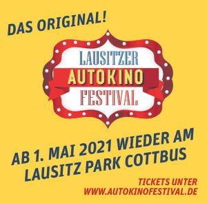 Lausitzer Autokino Festival